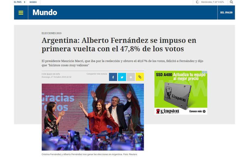 El País de Uruguay