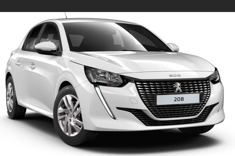Peugeot 208. La segunda generación se fabrica en Argentina y es un modelo global