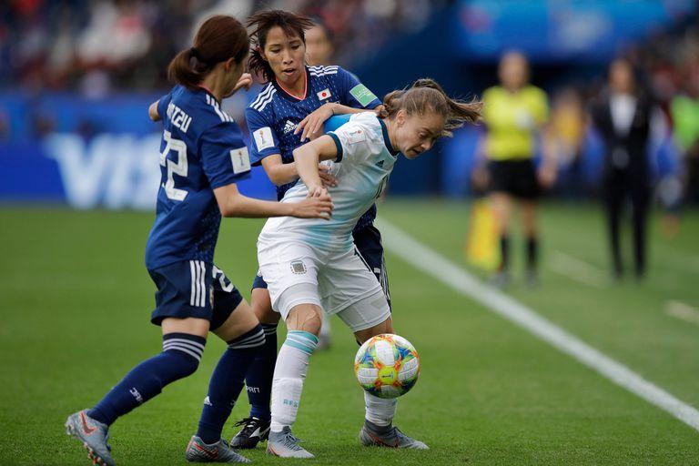 El premio distinguirá los mejores tuits sobre la Copa del Mundo femenina