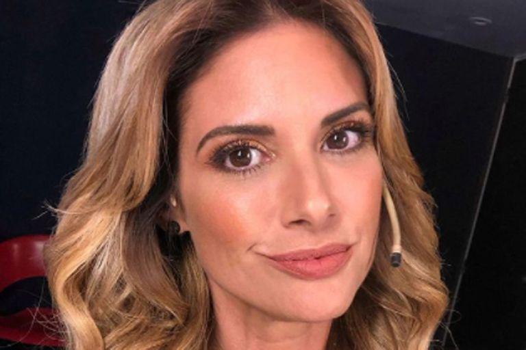 Alessandra Rampolla opinó sobre la compra de penes de madera