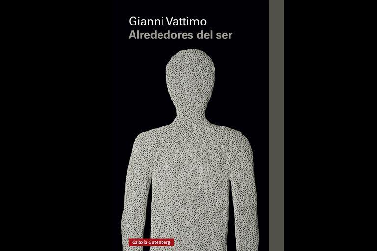 """Alrededores del ser"" (Galaxia Gutenberg) una ""summa"" del filósofo"