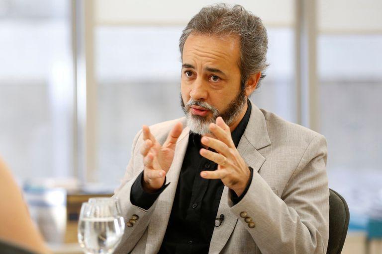 """Eduardo López: """"No van a empezar las clases con 30 chicos el 17 de febrero"""""""
