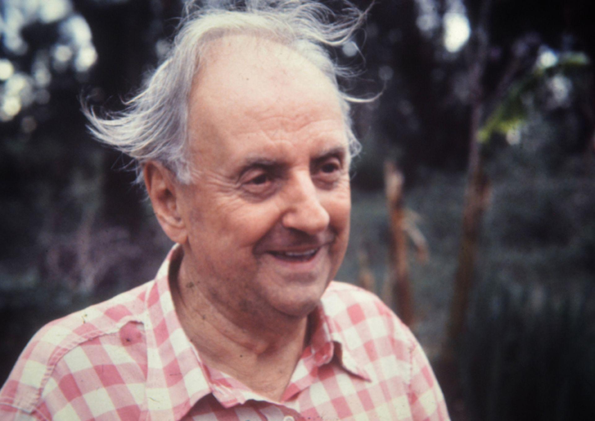 Desde el comienzo del Proyecto Huemul, Richter mostró una personalidad más propia de un chiflado que de un científico