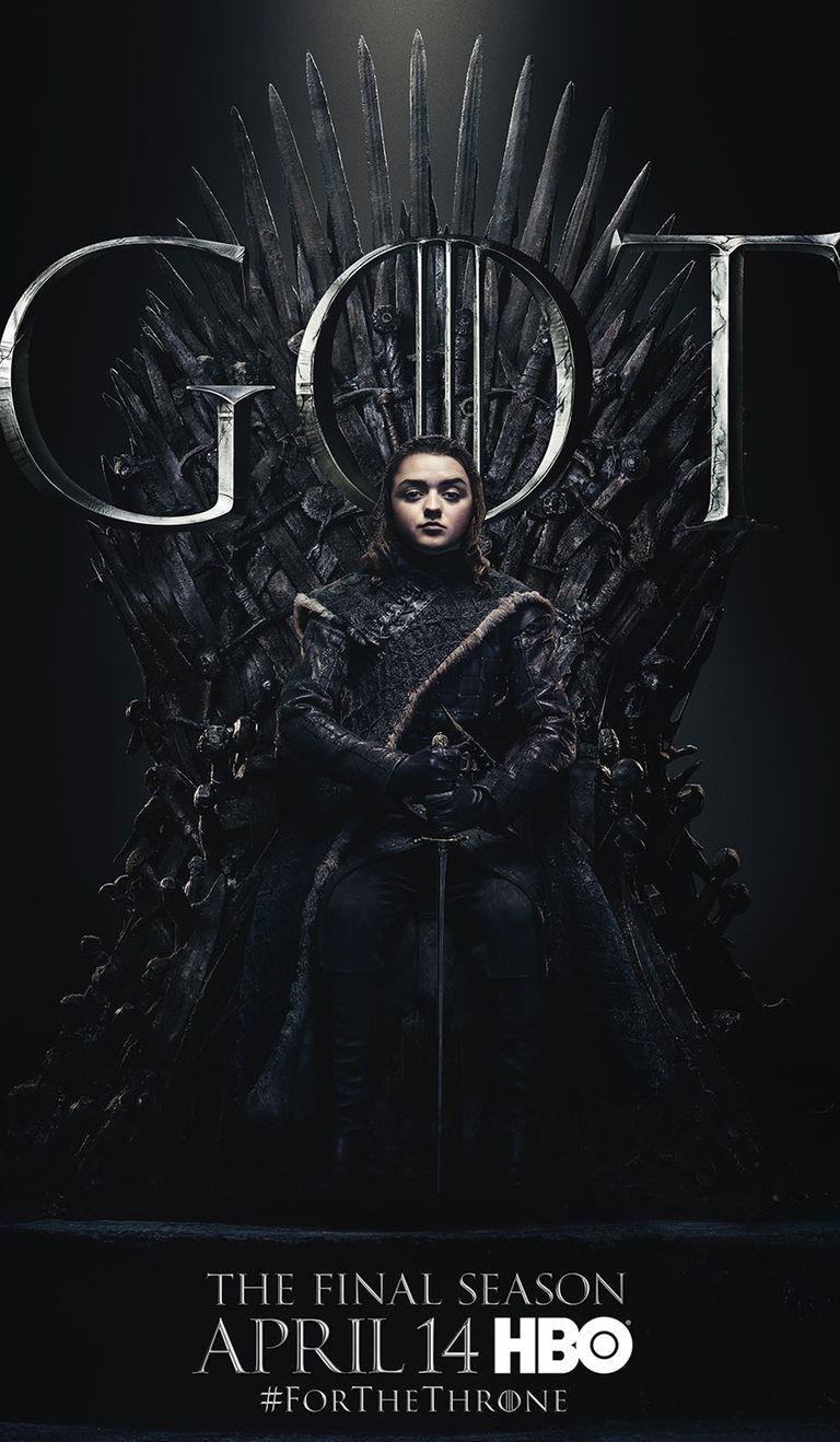 El trono de Game of Thrones... ¿quién se lo quedará?