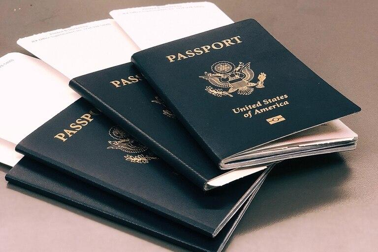 Hay distintos caminos para emigrar legalmente.