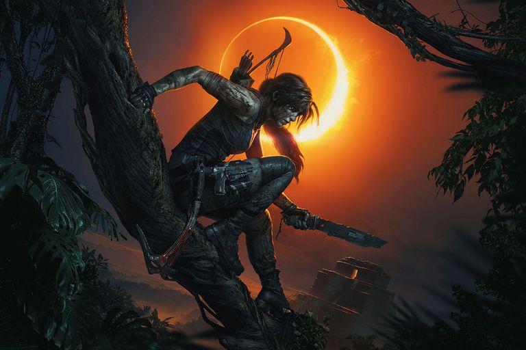 PS Plus: Shadow of the Tomb Raider y Maneater, los juegos gratis de enero