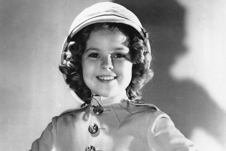 Shirley Temple: los secretos detrás de la estrella infantil de Hollywood