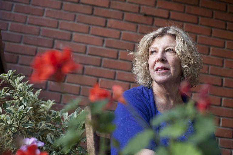 A los 74 años, murió la escritora Tamara Kamenszain