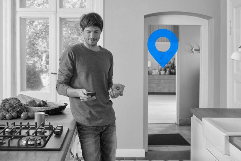 Bluetooth 5.1, como la tecnología UWB que usa Apple, permite una enorme precisión al intentar ubicar un dispositivo
