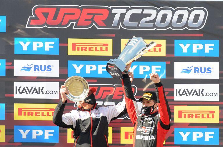 El regreso de Matías Rossi al triunfo  y las fuertes restricciones para los 200 Kilómetros