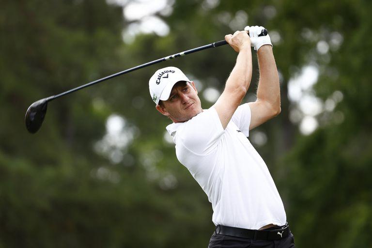 """PGA Championship. Grillo: """"No estoy en el golf para ser uno más del montón"""""""