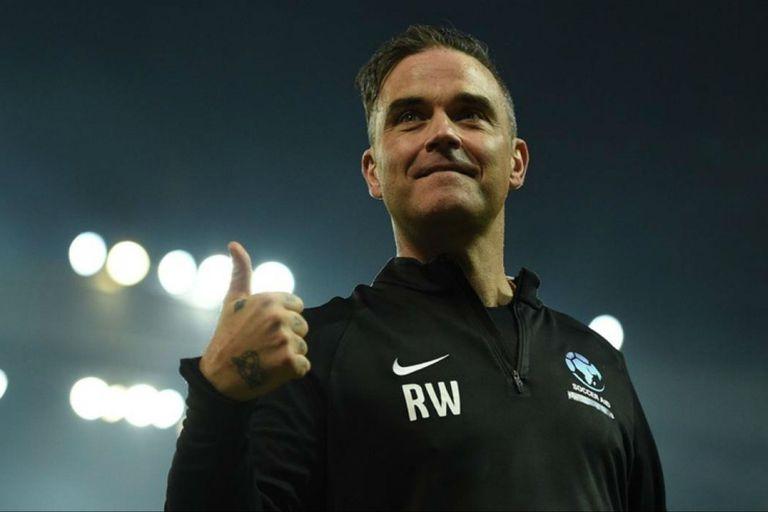 Mil Samples: las canciones en las que se inspiró Robbie Williams