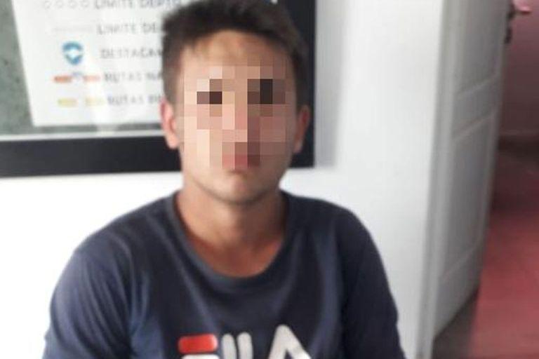Triple crimen: el adolescente dijo que tomó mucho alcohol y que no recuerda nada