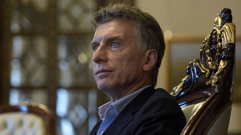 Casanello ordenó analizar las declaraciones juradas de Macri