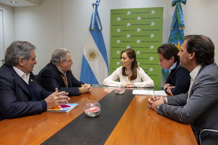 El gobierno bonaerense y la UBA abrirán un colegio pre universitario en Escobar