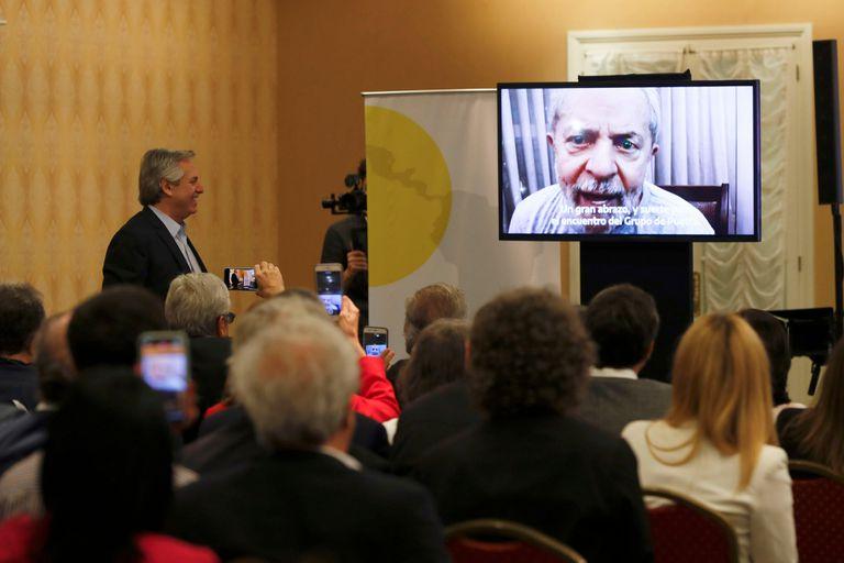 """Fuerte mensaje de Lula contra la reelección de Daniel Ortega: """"No abandone la democracia"""""""
