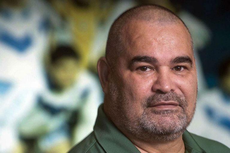 Furia. Chilavert contra la Conmebol luego del penal que le cobraron a River