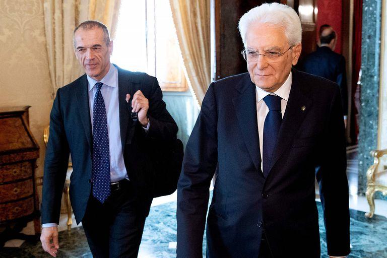 Los mercados le dan la espalda a Italia y la UE revive la crisis del euro