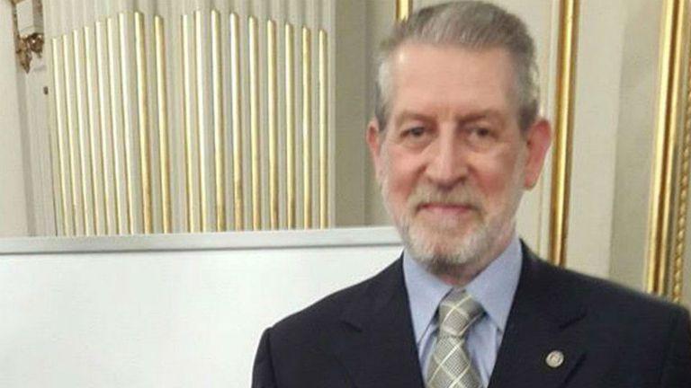 Mariano Bronenberg