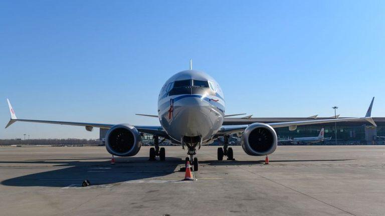 Varado. La última que EE.UU. dejó en tierra a un modelo específico de avión fue en 1979