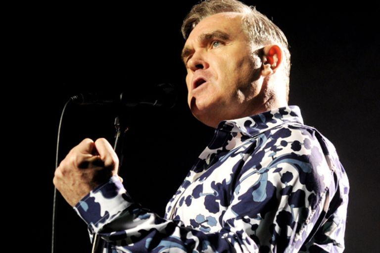 El manager de Morrissey contra 'Los Simpson' por el episodio que lo parodia
