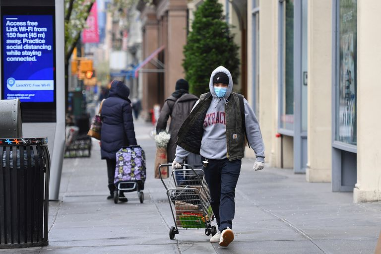 Nueva York, la primera ciudad de EE.UU. que exigirá pase sanitario