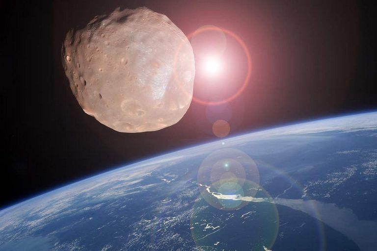 Fortuna espacial: buscan extraer oro de un asteroide valuado en US$10 billones