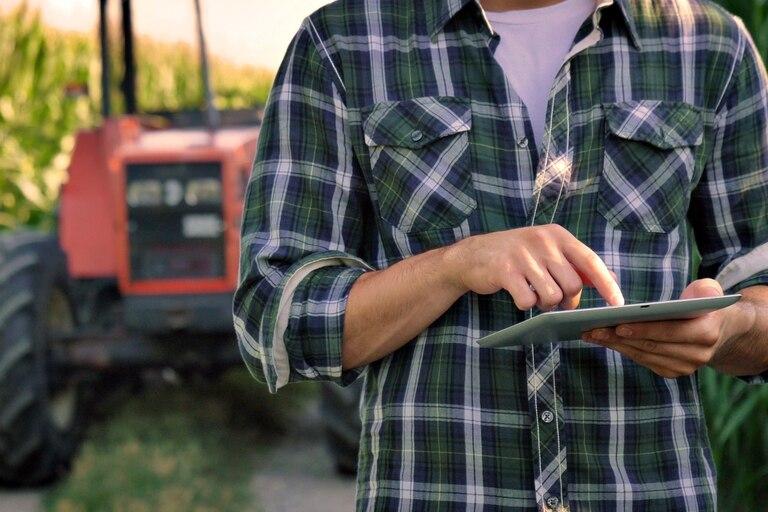 Educación rural. El 6% de los productores agropecuarios no sabe leer ni escribir