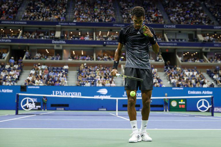 """Estímulos, temores y presiones: un viaje al """"músculo"""" más importante de los tenistas"""