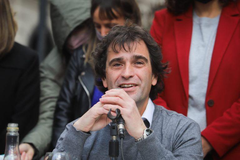 Gabriel Solano, del Partido Obrero, será quien encabece la boleta a legisladores porteños por el FIT-U