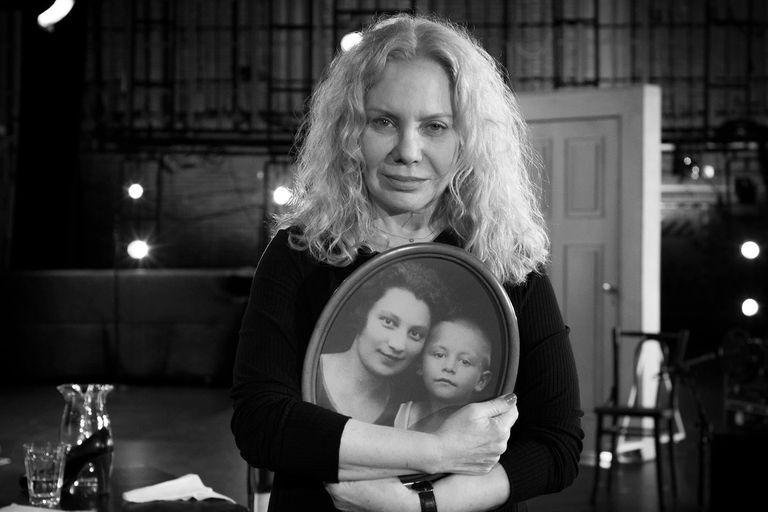 Cecilia Roth en Muy bodas de sangre, la propuesta biodramática de Vivi Tellas