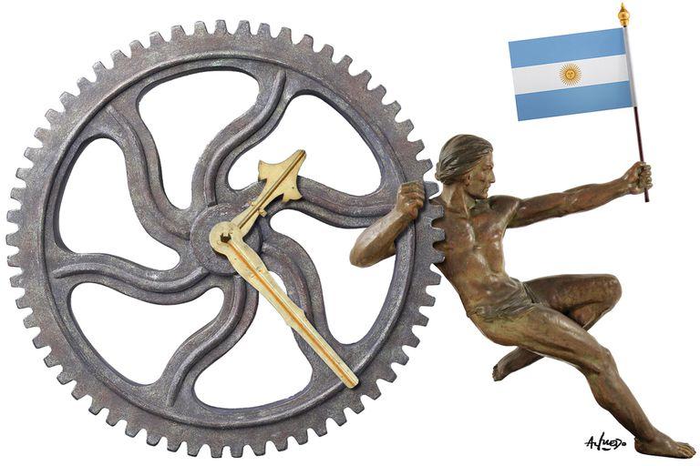 Otro futuro es posible para  la Argentina