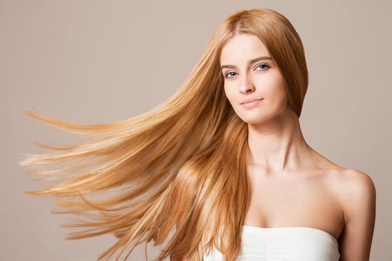 Es tiempo de cabelleras larguísimas; la clave está en saber cuidarlas