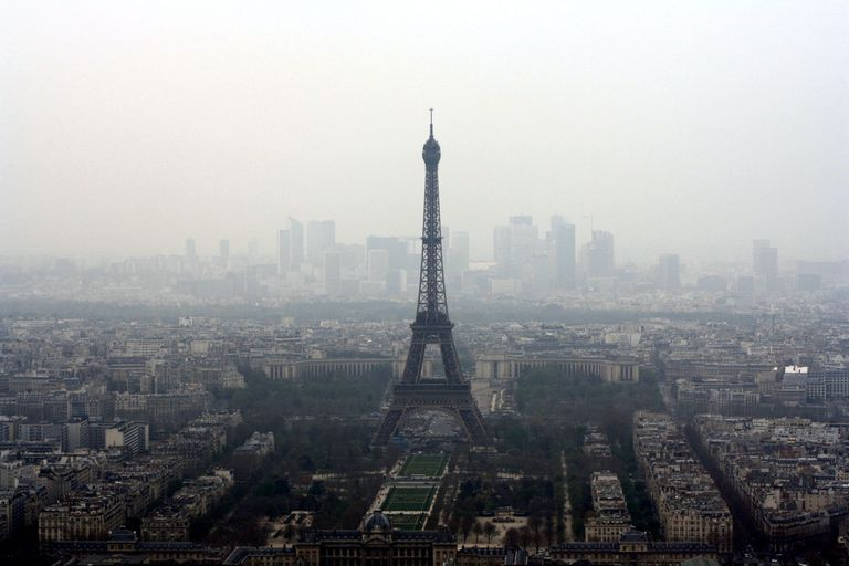 Sustentables y conectados a la nube, así serán los edificios del futuro