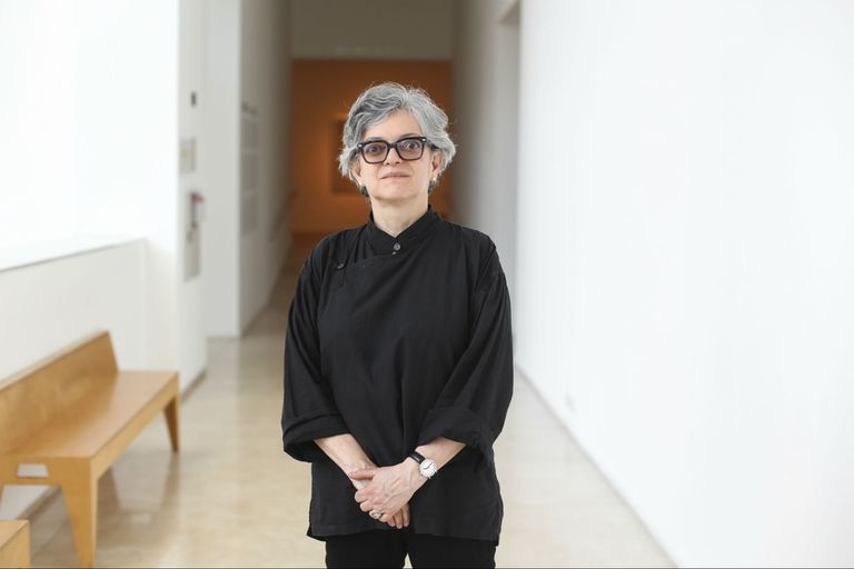 Gabriela Rangel asumirá en el Malba en septiembre. Durante los últimos quince años se desempeñó como directora de Artes Visuales y curadora en jefe de la prestigiosa Americas Society, en Nueva York. Es la primera mujer en dirigir el Malba