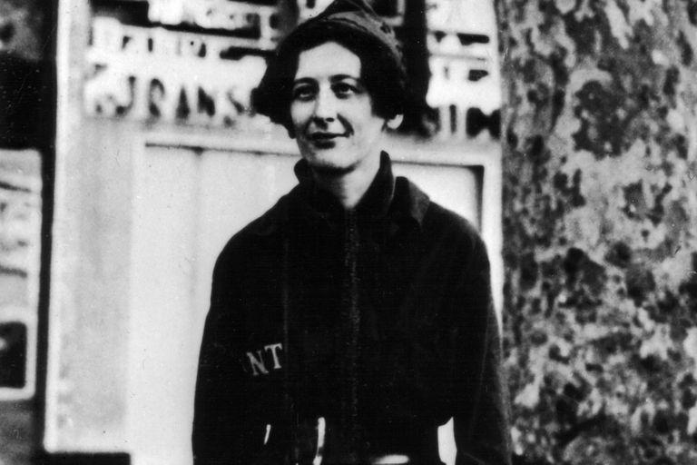 Simone Weil, entre la tierra y el cielo