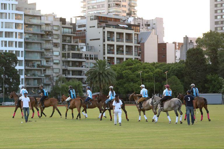 Abrir todo el año el Campo Argentino de Polo a todo tipo de público para que se interese por el deporte es uno de los objetivos de la nueva administración de la AAP.