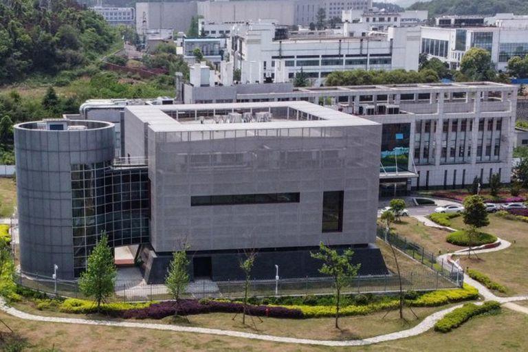 El laboratorio de Wuhan, eje de una polémica mundial