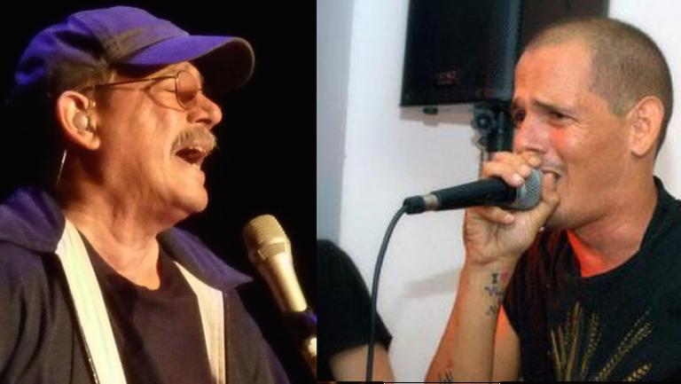 Silvio Rodríguez y su hijo Silvito tienen ideas contrapuestas sobre Cuba