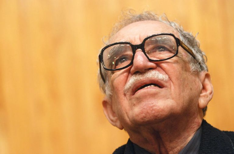"""Rovelli disfrutó El amor en los tiempos del cólera de García Márquez porque """"en estos tiempos oscuros, es bueno leer sobre el amor verdadero"""""""