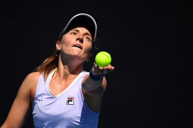 Nadia Podoroska necesita estar en las 100 primeras tenistas del ranking el 7 de junio y entre las 56 mejores anotadas para Tokio para tener un lugar en los Juegos Olímpicios; hoy es la 45ª jugadora del mundo.