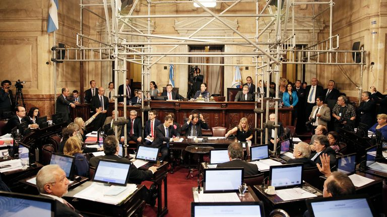 La ley fue aprobada en el Senado el 29 de marzo; no regula una parte sensible del reclamo por la legalización del uso medicinal de la planta de marihuana: la despenalización del cultivo doméstico