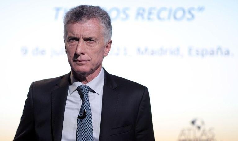 El juez López Biscayart deja el caso contra Macri por el envío de municiones a Bolivia