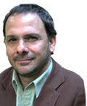 Claudio R. Negrete