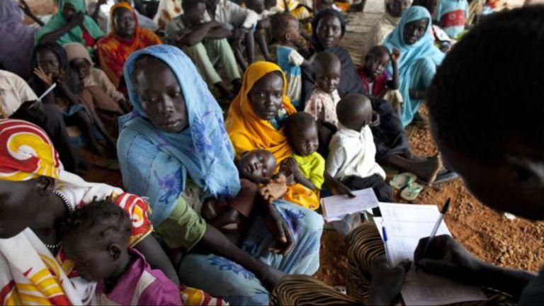 Hoy se conmemora el Día de la Eliminación de la Violencia Sexual en los Conflictos