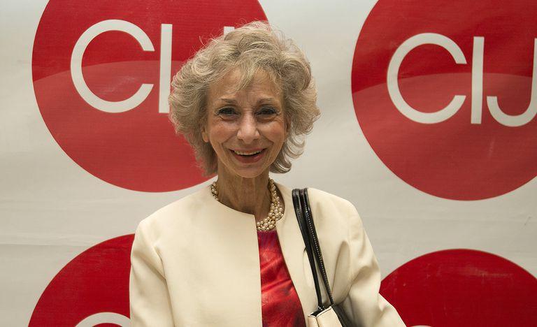 Una jueza de Casación no quiere jubilarse y reclama seguir más allá de los 75 años