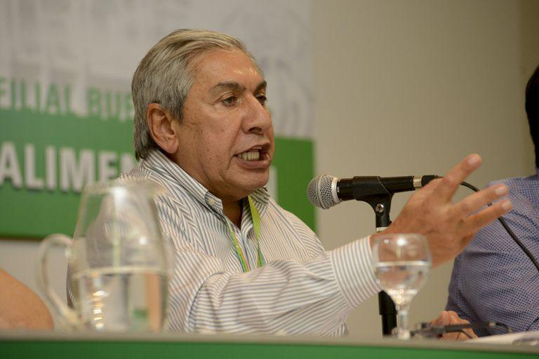 Entre denuncias de irregularidades, Rodolfo Daer consiguió su novena reelección gremial