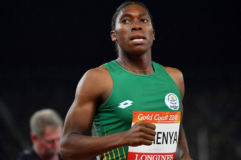El desafío de Semenya. La atleta sudafricana que afronta una pelea judicial