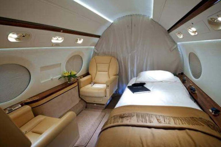 Una manera de viajar relajado