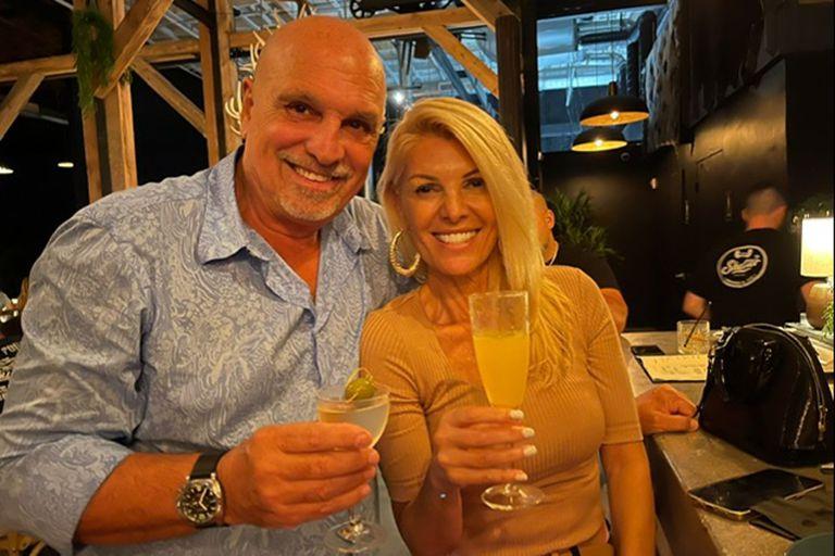 La nueva vida de Fabiola Alonso: apostó al amor, se casó y ahora vive en Miami